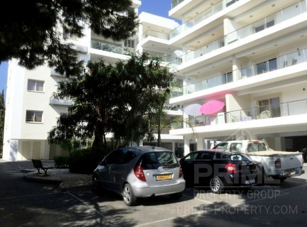 Cyprus property, Apartment for sale ID:6548