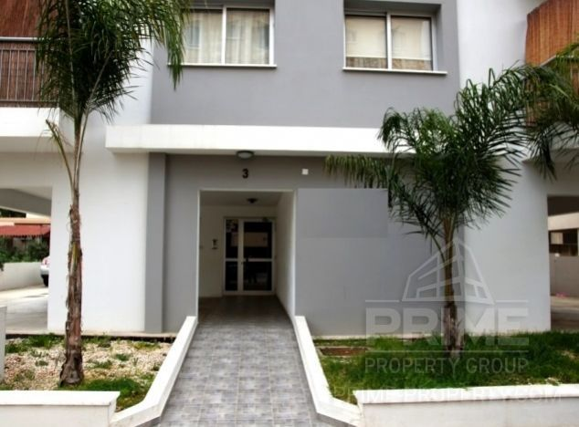 Cyprus property, Apartment for sale ID:6549