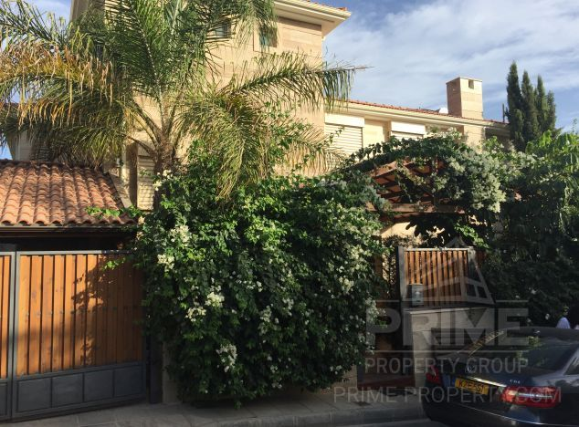 Cyprus property, Villa for rent ID:6551