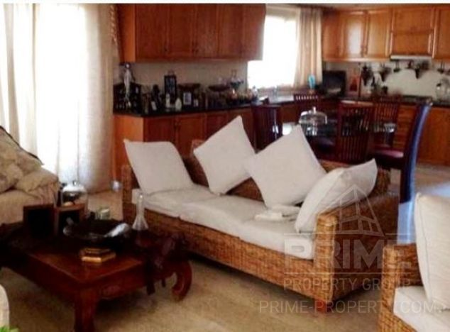 Cyprus property, Villa for sale ID:6552