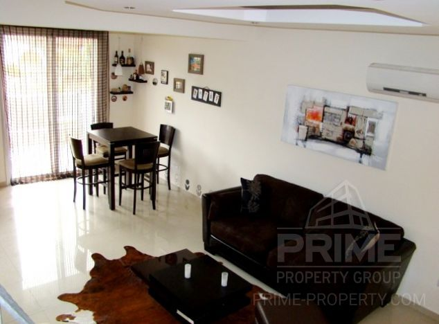 Cyprus property, Townhouse for sale ID:6553