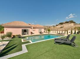 Cyprus property, Bungalow for sale ID:6556
