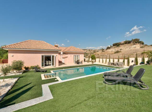 <br>Cyprus property, Bungalow for sale ID:6556