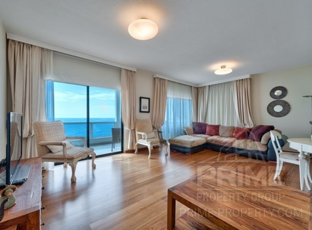 Cyprus property, Apartment for sale ID:6558