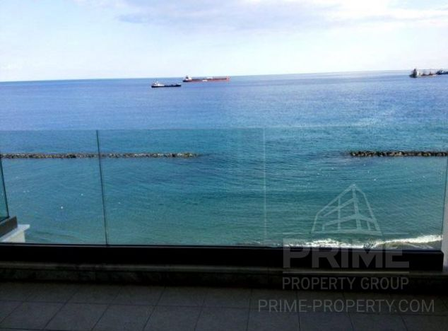 Cyprus property, Penthouse for sale ID:6559