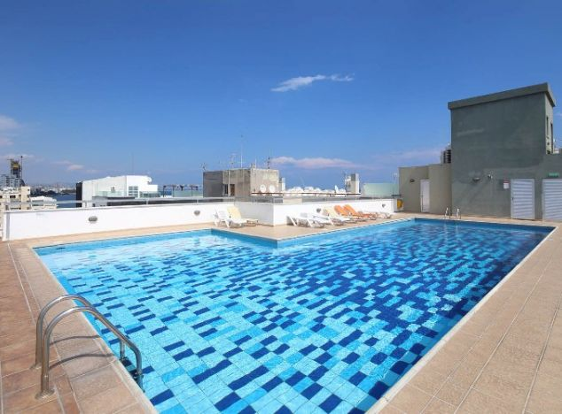 Sell Penthouse 6559 in Limassol