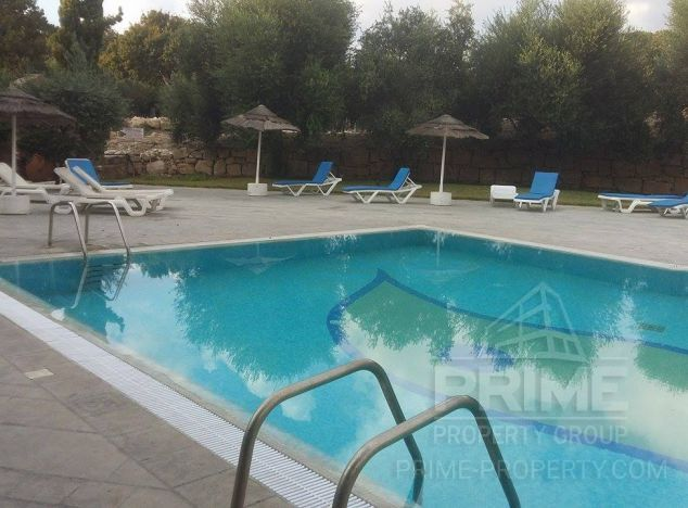 Cyprus property, Apartment for sale ID:6560