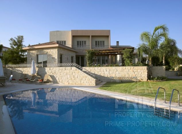 Cyprus property, Villa for sale ID:6561