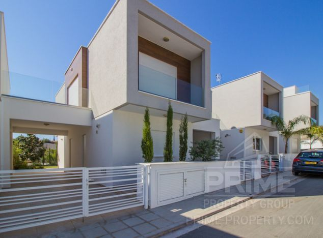 Cyprus property, Villa for sale ID:6562