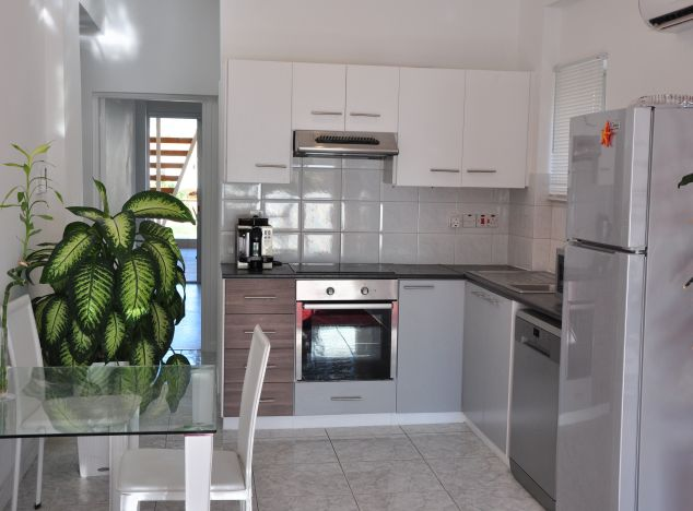 Buy Apartment 6563 in Limassol