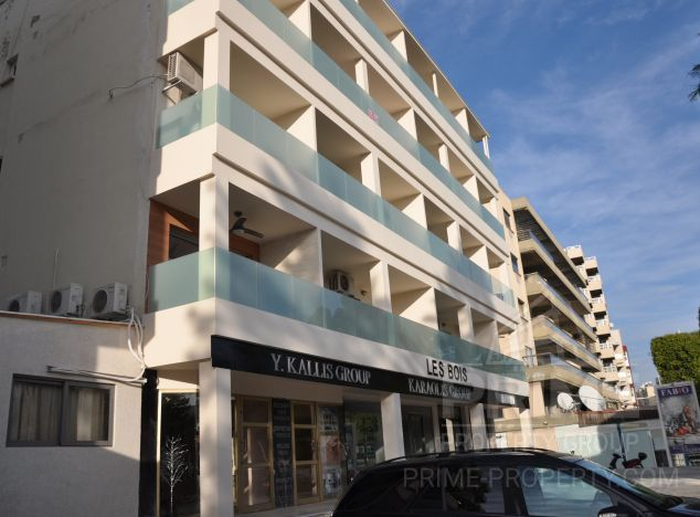 Cyprus property, Apartment for sale ID:6563