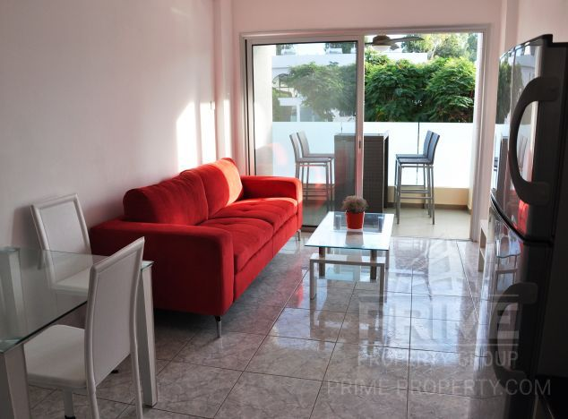 Cyprus property, Apartment for sale ID:6564