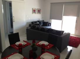 Cyprus property, Apartment for sale ID:657