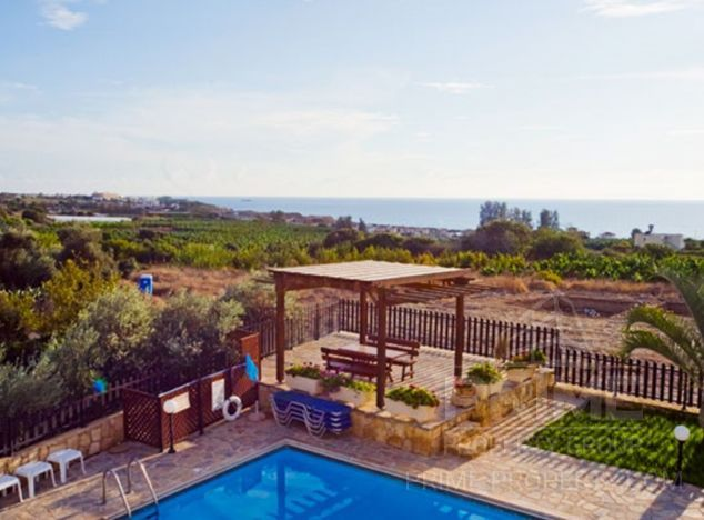 Cyprus property, Villa for holiday rent ID:6570