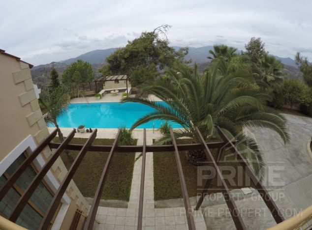 Cyprus property, Villa for sale ID:6572