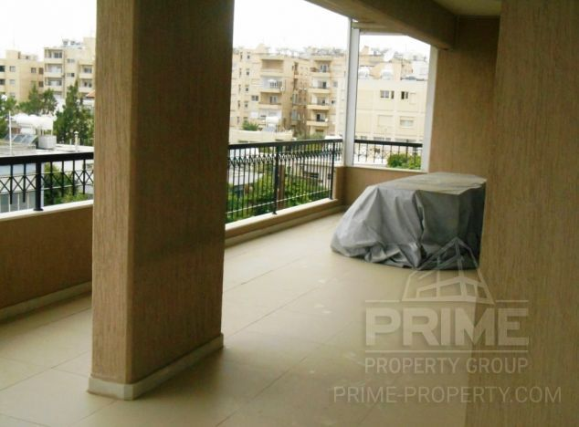 Cyprus property, Apartment for rent ID:6577
