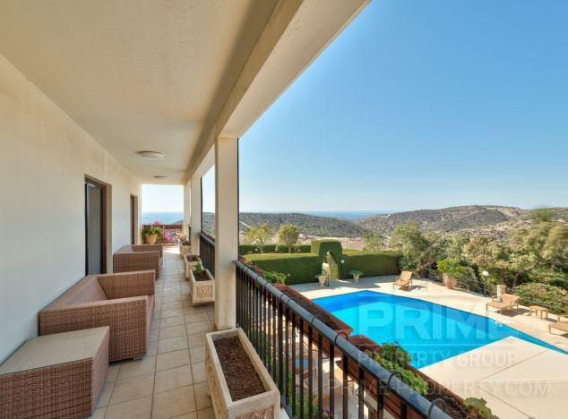 Cyprus property, Villa for sale ID:6579