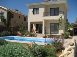 Cyprus property, Villa for rent ID:6582