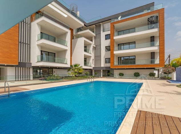Apartment 6585 in Limassol