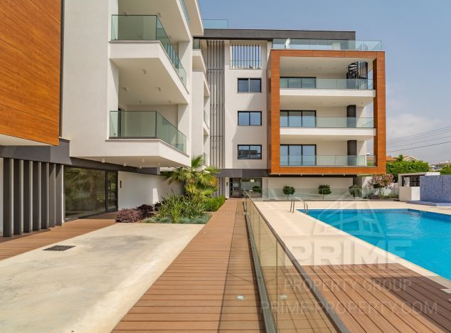Buy Apartment 6585 in Limassol