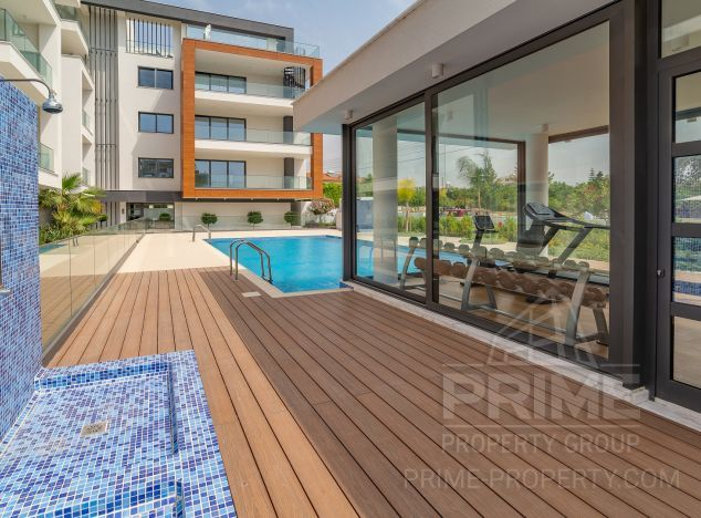 <br>Cyprus property, Apartment for sale ID:6586