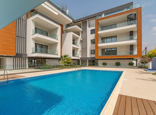Duplex 6590 on sell in Limassol