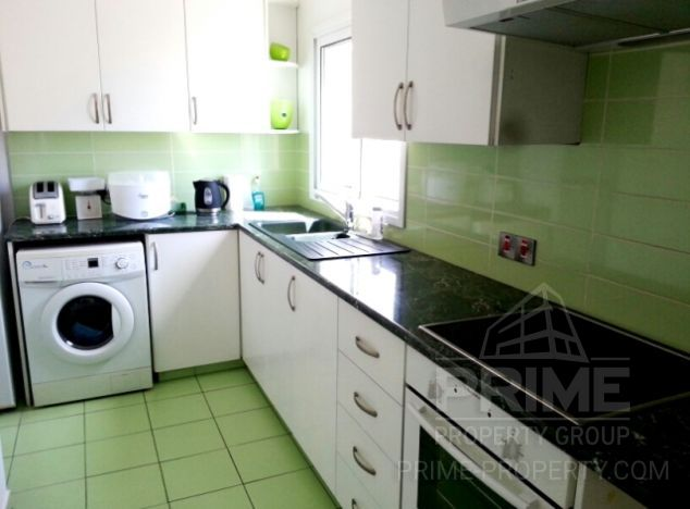 Cyprus property, Apartment for sale ID:6598