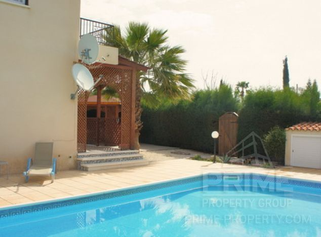 Cyprus property, Villa for holiday rent ID:6602