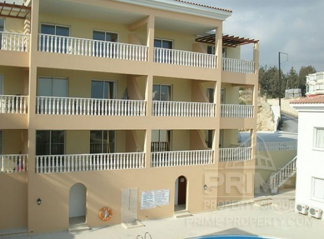 Cyprus property, Apartment for sale ID:6604