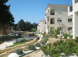 Property in Cyprus, Apartment for sale ID:6605