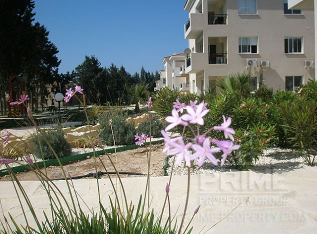 Cyprus property, Apartment for sale ID:6605