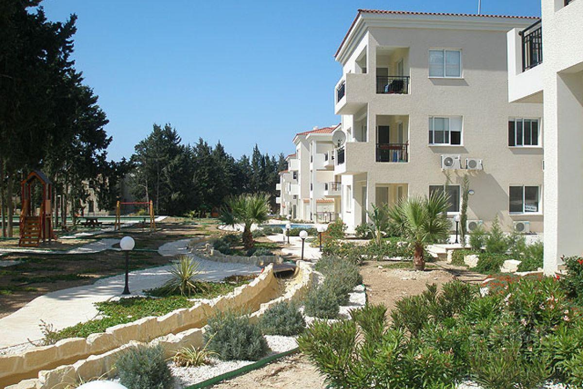 Предложение № 6605 - Paphos, Apartment 46 м2