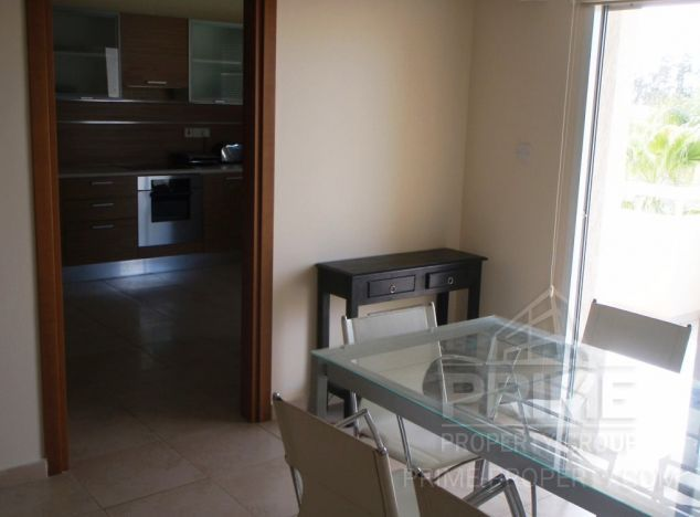 Cyprus property, Apartment for rent ID:6606