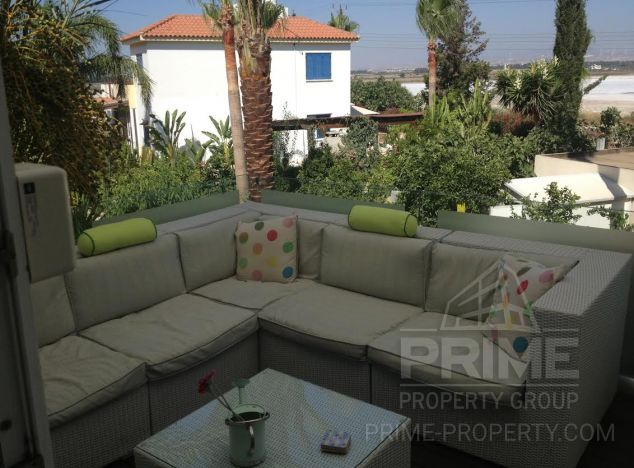 Cyprus property, Apartment for sale ID:6607