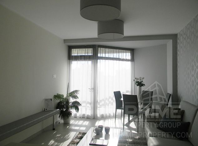 Cyprus property, Apartment for rent ID:6608
