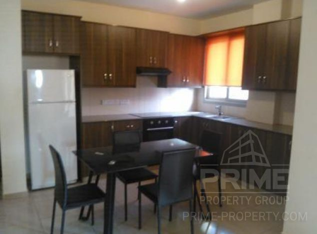 Cyprus property, Apartment for rent ID:6610