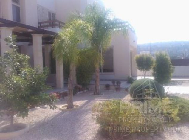 Cyprus property, Villa for holiday rent ID:6612