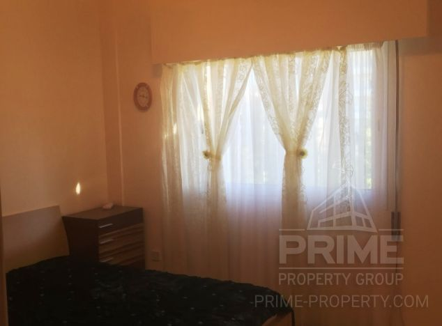 Cyprus property, Apartment for rent ID:6615
