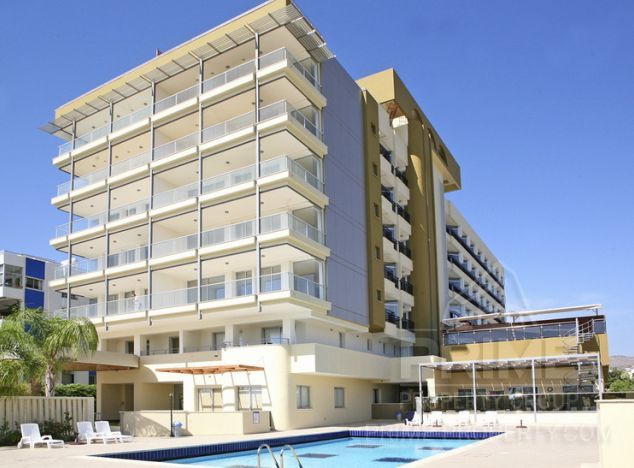 Cyprus property, Apartment for holiday rent ID:6616