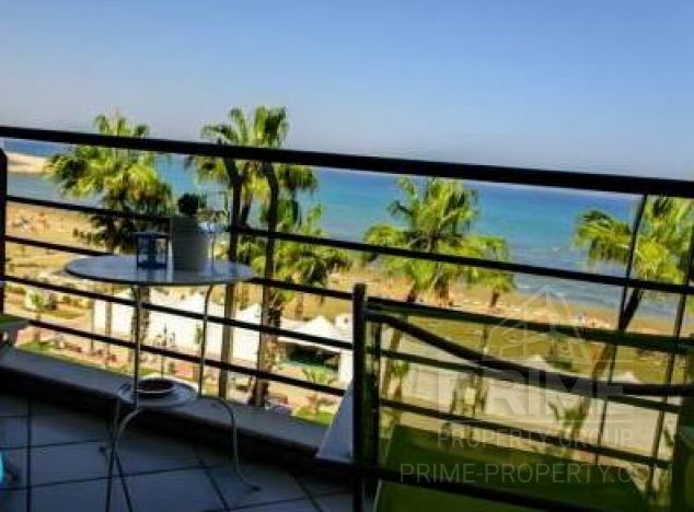 Cyprus property, Apartment for holiday rent ID:6618