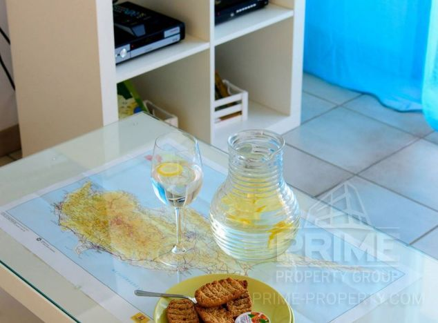 Cyprus property, Apartment for holiday rent ID:6619