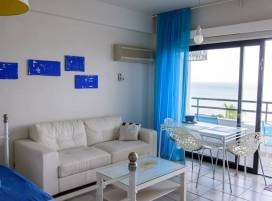 Cyprus property, Apartment for holiday rent ID:6620