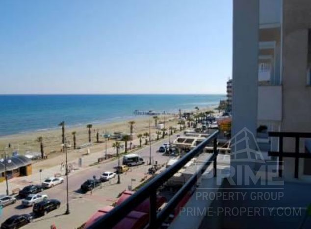 Cyprus property, Apartment for holiday rent ID:6621