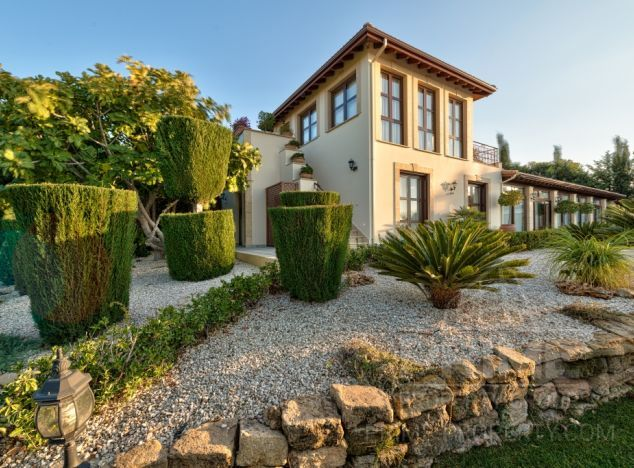 Cyprus property, Villa for sale ID:6622