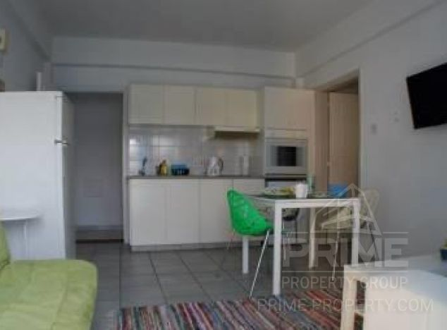 Cyprus property, Apartment for holiday rent ID:6623