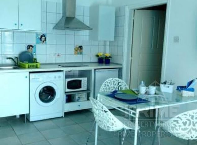 Cyprus property, Apartment for holiday rent ID:6624