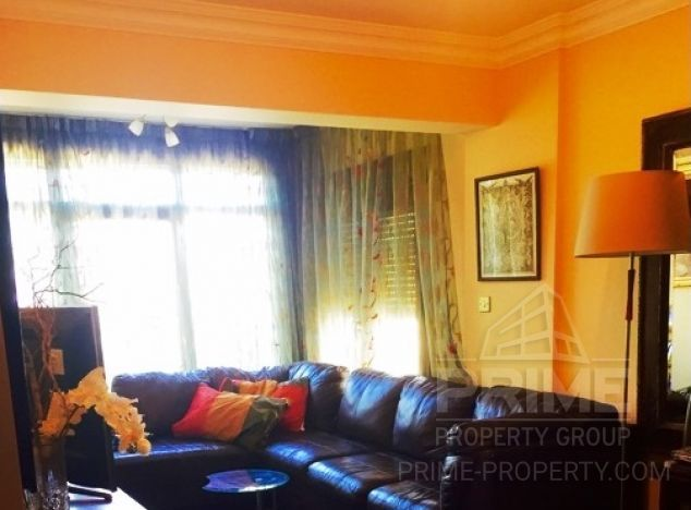 Cyprus property, Apartment for sale ID:6625