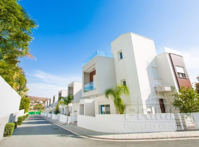 Cyprus property, Villa for sale ID:6629