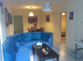 Property in Cyprus, Garden Apartment for sale ID:6630