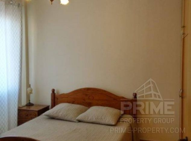 Cyprus property, Apartment for rent ID:6631